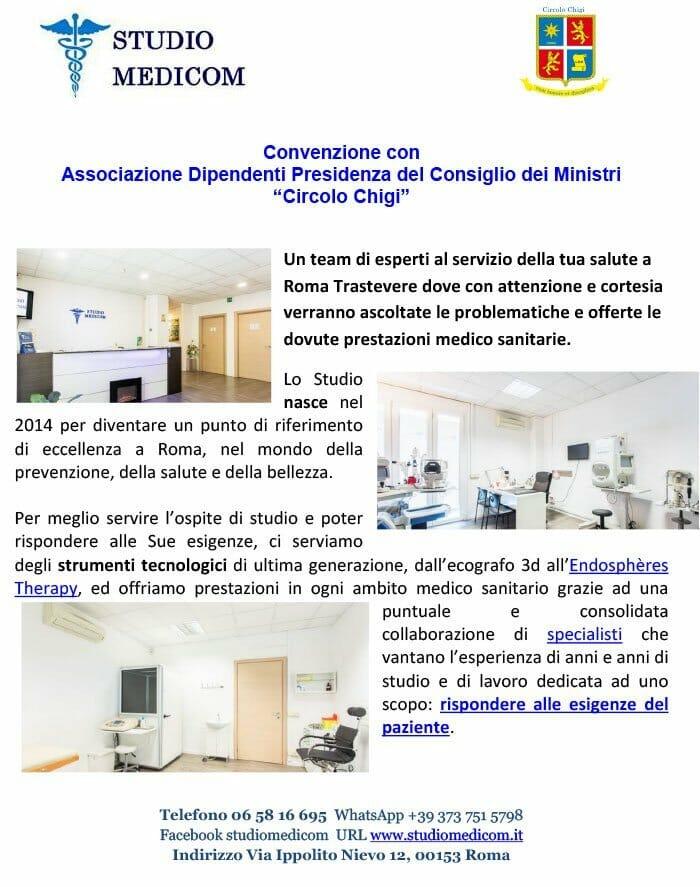 Studio MedicoM